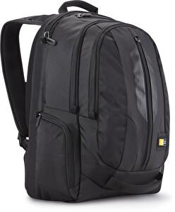 """Case Logic CA.RBP217 17.3"""" Siyah Notebook Sırt Çantası"""