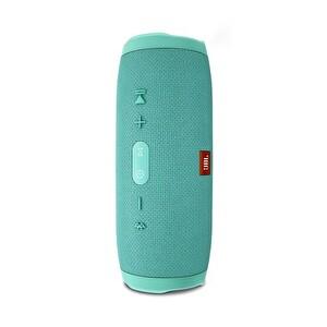 JBL Charge 3 IPX7 Su Geçirmez Bluetooth Hoparlör (Teal)
