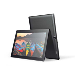 "Lenovo Tab3 A10-70F Black 32GB 10.1"" FHD Wifi Tablet (Siyah)"