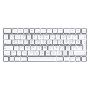 Apple Magic Q Kablosuz Klavye