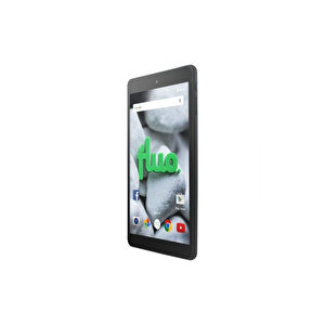 """FLUO PLAY8 8"""" WİFİ SİYAH TABLET ( OUTLET )"""