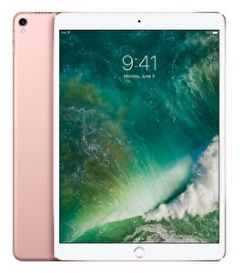 "Apple iPad Pro MPF22TU/A 256GB 10.5"" Rose Gold Wifi Tablet"