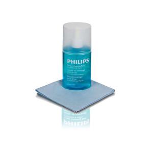 Philips Svc1116G/10 Ekran Temizleme 200 Ml + Mikrofiber Bez