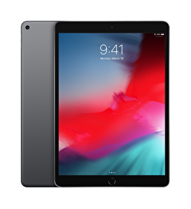 Apple MUUJ2TU/A 10.5-inch iPad Air Wi-Fi 64GB Space Grey