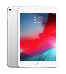 Apple iPad mini MUXD2TU/A  Wi-Fi + Cellular 256GB - Silver Tablet