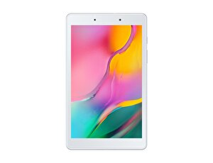 SAMSUNG GALAXY TAB-A 8 SM-T290 SILVER TABLET ( OUTLET )