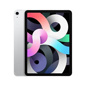 """Apple iPad Air 64GB 10.9"""" Silver Tablet - MYGX2TU/A"""