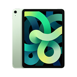 "Apple iPad Air 256GB 10.9"" Yeşil Tablet - MYH72TU/A"