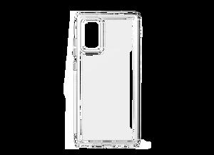 Preo Tpu Case Samsung Galaxy Note 20 Ultra Polikarbon Telefon Kılıfı Şeffaf