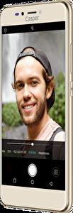 CASPER VIA M3 ALTIN 32GB AKILLI TELEFON ( OUTLET )