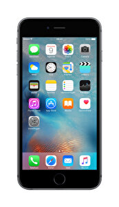 APPLE iPhone 6S Plus 16GB SPACE GRAY AKILLI TELEFON