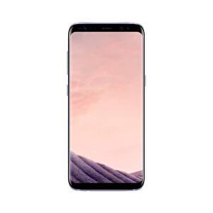 Samsung Galaxy S8 G950 Orikede Gri Akıllı Telefon