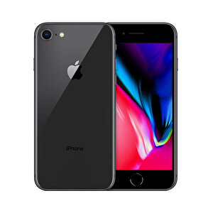 IPHONE 8 64GB SPACE GRAY AKILLI TELEFON ( OUTLET )