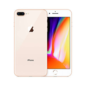 IPHONE 8 PLUS 64GB GOLD AKILLI TELEFON ( OUTLET )