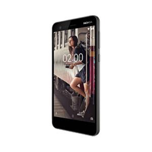 Nokia 2 Siyah Akıllı Telefon