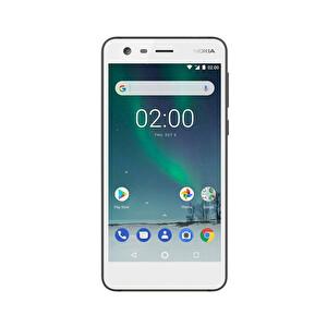 NOKIA 2 WHITE AKILLI TELEFON ( OUTLET )