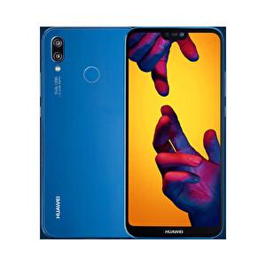 Huawei P20 Lite 64GB Mavi Akıllı Telefon