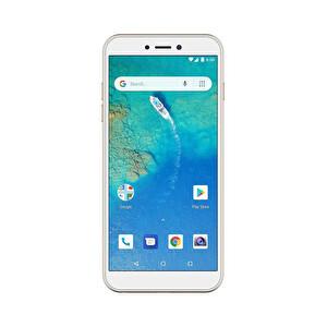 General Mobile GM8 Go 16GB Gold Akıllı Telefon