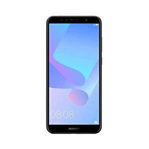 HUAWEI Y6 2018 BLACK AKILLI TELEFON ( OUTLET )