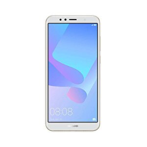 HUAWEI Y6 2018 GOLD AKILLI TELEFON ( OUTLET )