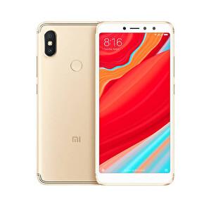 Xiaomi Redmi S2 64GB Gold Akıllı Telefon