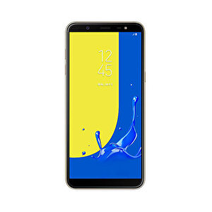 SAMSUNG GALAXY J8 J810F 32GB GOLD AKILLI TELEFON ( OUTLET )