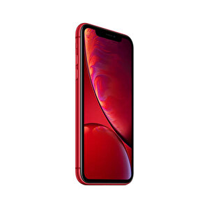 IPHONE XR 128GB (PRODUCT)RED AKILLI TELEFON ( OUTLET )