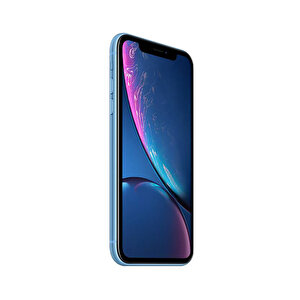 Apple iPhone XR 256GB Blue Akıllı Telefon