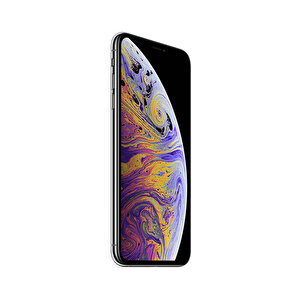 Apple iPhone XS Max 64GB Silver Akıllı Telefon