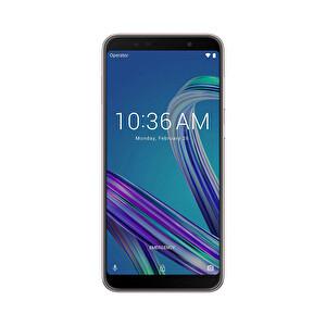 Asus Zenfone Max Pro 64GB Silver Akıllı Telefon