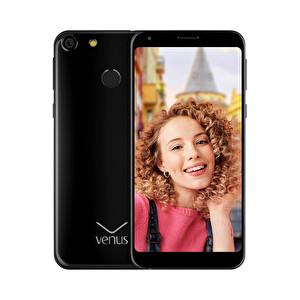Vestel Venus E4 İnci Siyahı Akılı Telefon