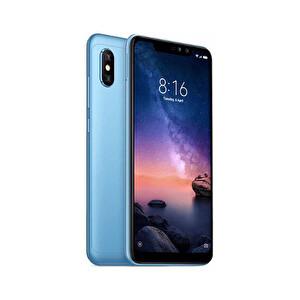 Xiaomi Redmi Note 6 Pro 32GB Mavi Akıllı Telefon