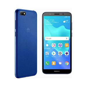 HUAWEI Y5 2018 BLUE AKILLI TELEFON ( OUTLET )