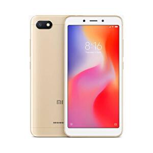 Xiaomi Redmi 6A 16GB Altın Akıllı Telefon