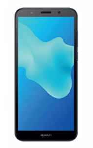 HUAWEI Y5 2018 BLACK AKILLI TELEFON (DEMO) ( OUTLET )