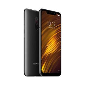 Xiaomi Pocophone F1 64GB Siyah Akıllı Telefon