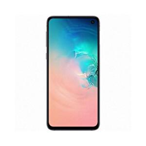 Samsung Galaxy S10E G970F 128GB Beyaz Akıllı Telefon