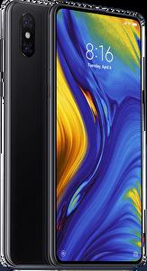 XIAOMI MI MIX 3 6-128GB SİYAH AKILLI TELEFON ( OUTLET )