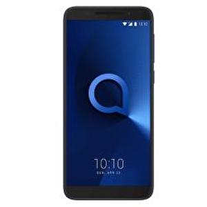 "ALCATEL 3 5.5"" 16GB BLUE AKILLI TELEFON ( OUTLET )"