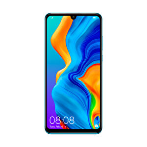 HUAWEI P30 LITE PEACOCK BLUE 128 GB AKILLI TELEFON ( OUTLET )