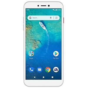 General Mobile GM9 GO Gümüş Akıllı Telefon