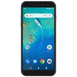 General Mobile GM9 Go Dual Space Grey Akıllı Telefon