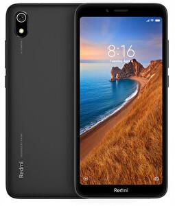 XIAOMI REDMI 7A 2-32GB SİYAH AKILLI TELEFON ( OUTLET )