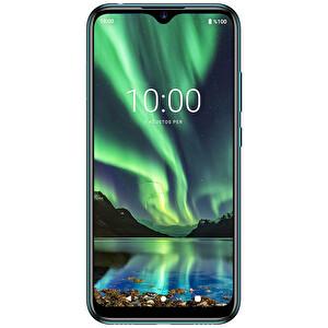 Casper Via.S M 128GB Mavi Akıllı Telefon