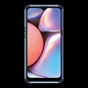 SAMSUNG GALAXY A10S A107F BLUE AKILLI TELEFON ( OUTLET )