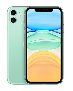 IPHONE 11 256GB GREEN AKILLI TELEFON ( OUTLET )