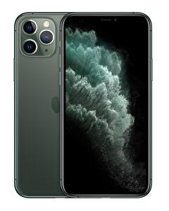Apple iPhone 11 Pro 512GB Midnight Green Akıllı Telefon