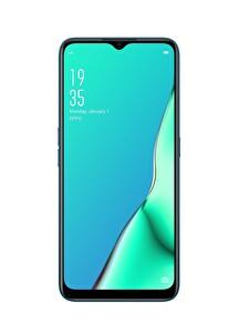 OPPO A9 2020 128GB DENİZ YEŞİLİ AKILLI TELEFON ( OUTLET )