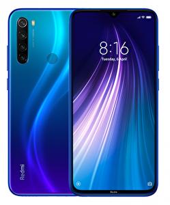 Xiaomi Redmi Note 8 4GB/64GB Mavi Akıllı Telefon