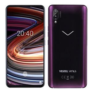 Vestel Venus Z40 Derin Mor Akıllı Telefon